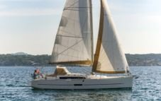 Charter Sailboat Dufour 350 Grand Large Bandol