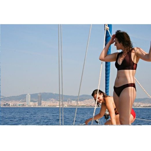 45€/persona North Wind 38 Shipyard en Barcelona