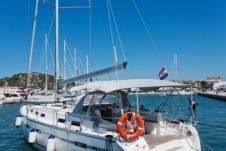 Sailboat Bavaria 50 Cruiser for rental