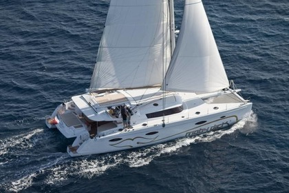 Location Catamaran FOUNTAINE PAJOT Galacea 65 Custom Porto-Vecchio