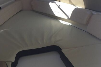 Rental Motorboat SEA RAY 250 SS Rab