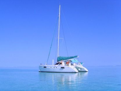 Location Catamaran Yacht Management Catana 471 Tamarin