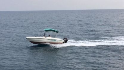 Charter Motorboat Speed Boat Magnesia Prefecture