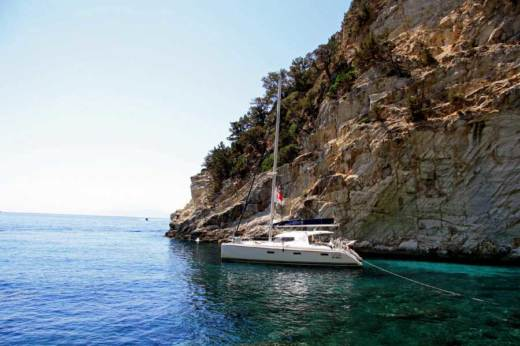 Catamaran Nautitech 40 Exclusive