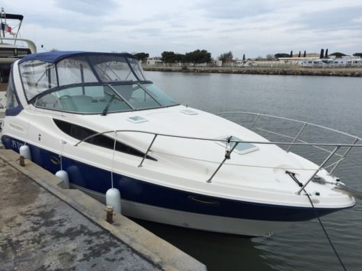 BAYLINER 285 SB in Cogolin peer-to-peer