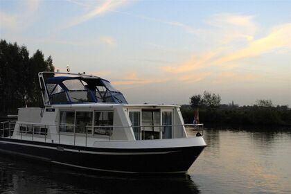 Location Péniche Houseboat 1050 Lopik