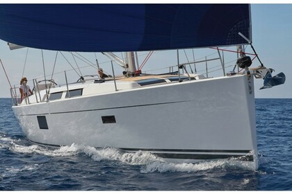 Hire Sailboat Hanse 455 Portisco