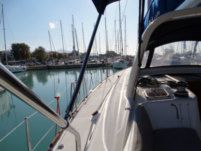 Rental Sailboat Beneteau Oceanis 50 Family Kavala