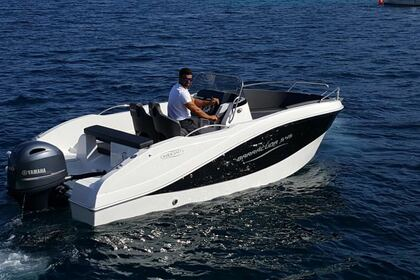 Hire Motorboat BARRACUDA 545 Calvià