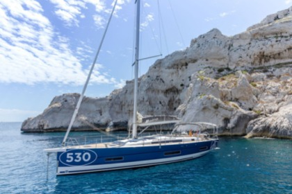 Rental Sailboat Dufour 530 Mykonos