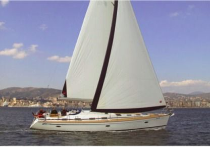 Rental Sailboat Bavaria 50 Cruiser Lavrion