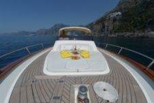 Apreamare 38 Open in Praiano for hire