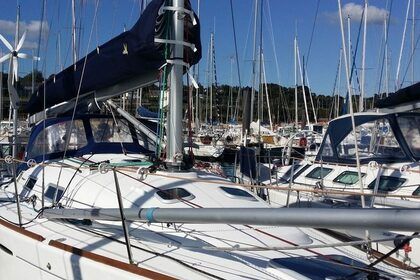 Rental Sailboat Beneteau First 36.7 Saint-Quay-Portrieux
