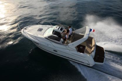 Rental Motorboat Jeanneau Leader 8 Hyères