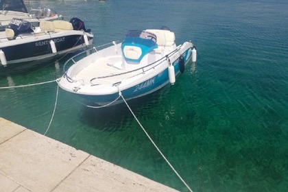 Hire Motorboat Sessa Marine Key Largo One Malinska