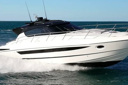 Hire Motorboat Focus Motor Yachts Focus Power 44 Sukošan