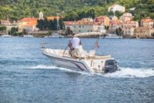Elan 20 Cc in Vis for rental