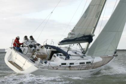 Hire Sailboat Dufour Yachts Dufour 425 L Saint Thomas