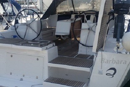 Hire Sailboat DUFOUR 460 GL Portisco