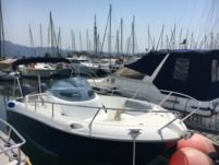 Beneteau Open Flyer 750 in Hendaye