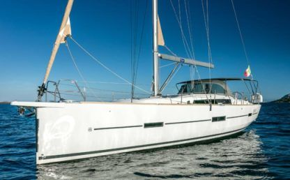Rental Sailboat Dufour 460 Portisco