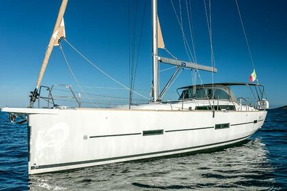 Charter Sailboat DUFOUR 460 Portisco