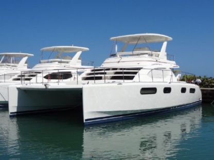 Location Catamaran Robertson & Caine Leopard 47 Pc With A/c Nouméa