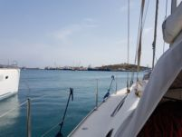 Hanse 400 in Alimos for rental