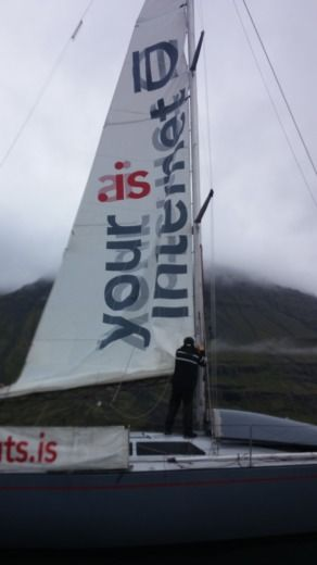 Sailboat X-Yacht Imx-38 for hire