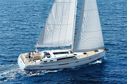 Rental Sailboat BAVARIA CRUISER 56 Athens