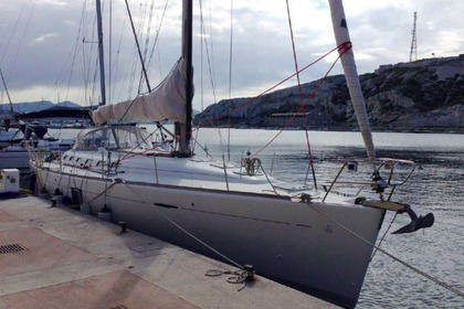 Charter Sailboat BENETEAU FIRST 47.7 Primošten