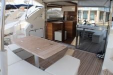 Rental Motorboat Absolute 52 Cannes
