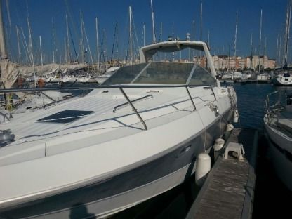 Rental Motorboat Beneteau Flyer 8 Gruissan