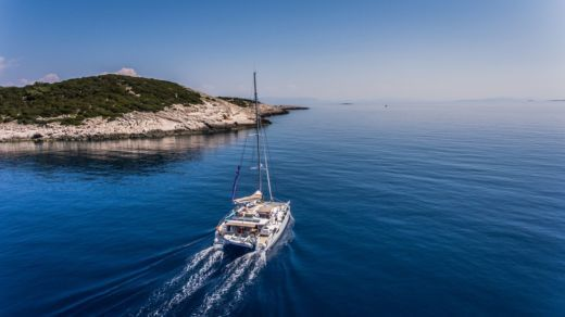 Fountaine Pajot Saba 50 in Trogir for hire