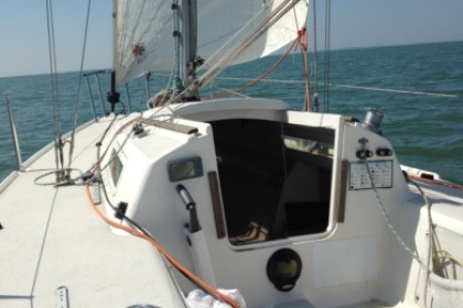 Location Voilier JBOAT J80 Pornic