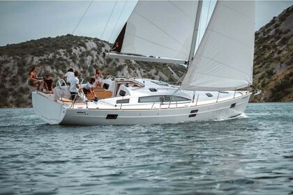Hire Sailboat Elan Elan Impression 45 Laurium