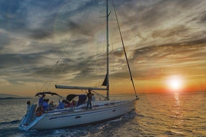 Rental Sailboat BAVARIA 46 Nacka