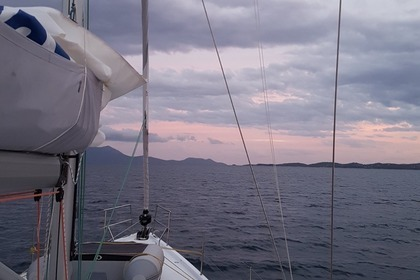 Rental Sailboat Hanse Hanse 508 Laurium