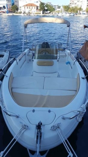 Saver Saver 550 Open in Zadar