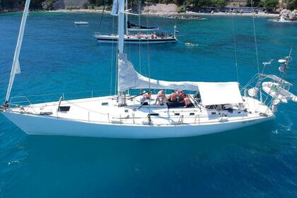 Rental Sailboat Vallicelli ULDB 65 Imperia