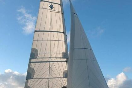 Hire Sailboat Jeanneau Sun Odyssey 349 Road Town