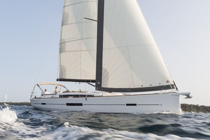 Hire Sailboat DUFOUR 520 Grand Large Lateja Primošten