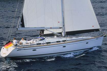 Rental Sailboat BAVARIA 46 Milazzo