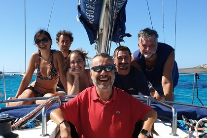 Rental Sailboat DUFOUR 385 GL Ostia