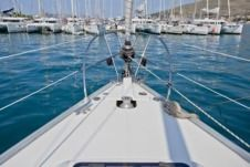 Elan 434 Impression in Trogir