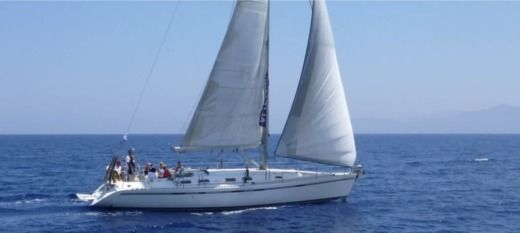 Sailboat Beneteau First 45 F5 for hire