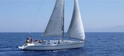 Charter Sailboat Beneteau First 45 F5 Heraklion