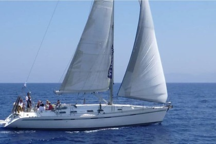 Hire Sailboat Beneteau First 45 F5 Heraklion