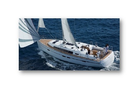 Rental Sailboat BAVARIA CRUISER 46 Dubrovnik