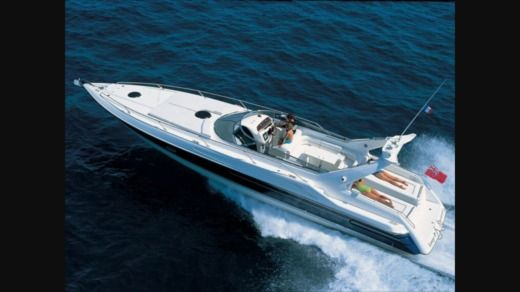 Sunseeker APACHE 45 in Empuriabrava peer-to-peer